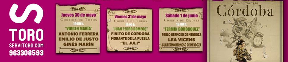 Plaza de toros de Córdoba